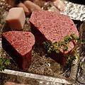 料理メニュー写真黒毛和牛 フィレステーキ シャトーブリアン 150g