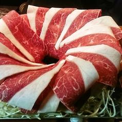 しゃぶ・すき・焼肉 べこばんのおすすめ料理1