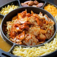 韓国料理 きむち屋のおすすめ料理2