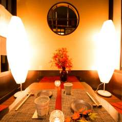 個室居酒屋 和食郷土料理 いちが屋 市ヶ谷本店の特集写真