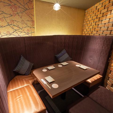 個室ダイニング ウメ子の家 品川駅前店|店舗イメージ6