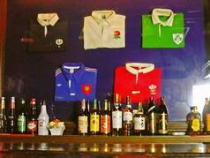 ザ・ラグビークラブ・オブ・コウベの写真