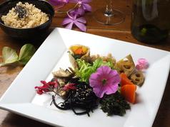 MOMINOKI HOUSEのおすすめ料理1