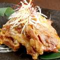 料理メニュー写真鹿児島郷土料理!ことこと豚足