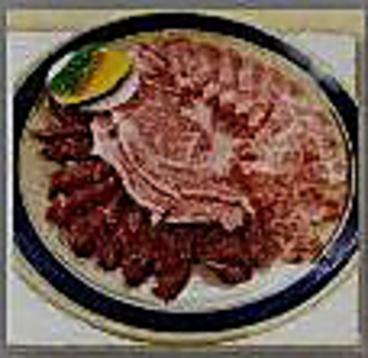 焼肉 山吉のおすすめ料理1