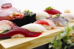 沼津魚がし鮨の写真