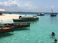 ★オーナーの旅写真★西アフリカ、タンザニア楽園の島、ザンジバル!