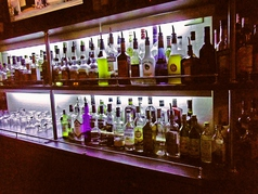 BAR MARMOSS の写真