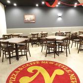テーブル席多数ご用意しております。貸切パーティや各種イベントにおすすめ!!