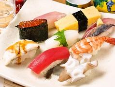 加茂寿司の写真