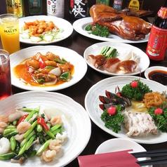 中華料理 四季坊の写真
