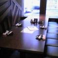 [各線地下鉄梅田駅][徒歩3分][泉の広場][M14出口左側階段]旧ピカデリー][プラザビル][1Fにコンビニの入ってるビル!][4F][最大宴会人数40名様までOK♪][完全個室居酒屋]幹事様も安心★ 梅田個室物語 光のしずく 梅田店でございます。