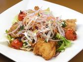 中華料理サンフジのおすすめ料理3