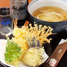 うどん 京屋のおすすめポイント1