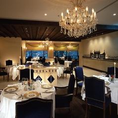 レストラン シャンボールの写真