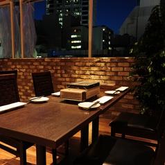 Vegeta ベジータ 赤坂 ビアガーデン特集写真1