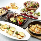 BEER&GRILL SUPER DRY あべのハルカス店のおすすめ料理2