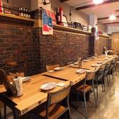 ダンボ ピザ ファクトリー DUMBO PIZZA FACTORY 本厚木店の雰囲気2