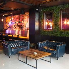 CAFE DINING BAR SOUND SAFARI カフェ ダイニングバー サファリの特集写真