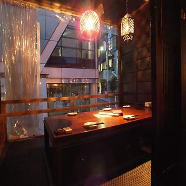 かぶ金とん 渋谷桜丘店の雰囲気1
