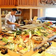 金山◆居酒屋奥志摩で伊勢志摩の新鮮魚介をご提供