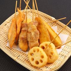 揚串ZIGのおすすめ料理1