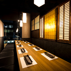 個室居酒屋 翔 上野店の写真