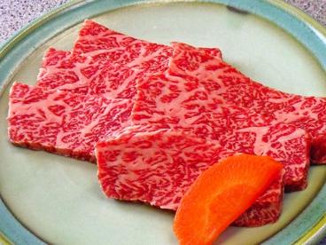 焼肉家牛車のおすすめ料理1