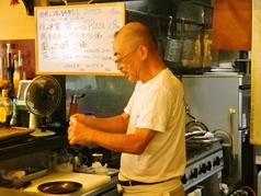 レストラン パパマリーノの写真