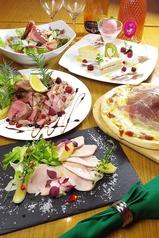 イタリアンレストラン CasaNova カサノヴァ 桜店の写真