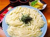 うどん本丸のおすすめ料理3