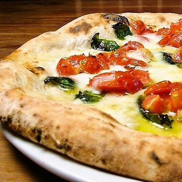 ピッツェリア ユーイチローエアー Pizzeria YUICIRO&Aのおすすめ料理1