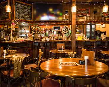 センチュリーカフェ CENTURY CAFEの雰囲気1