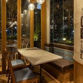 大崎キッチン OSAKI KITCHENの雰囲気3