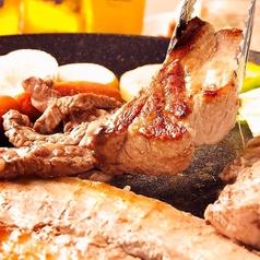 横浜ビアホール&BBQ KIMURAYAの特集写真