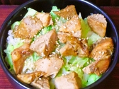 冷菜麺家 蓮のおすすめ料理2