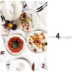 THE 4th PLACE ザ フォース プレイスのおすすめ料理1