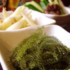石垣牛 まーさんの家のおすすめ料理3