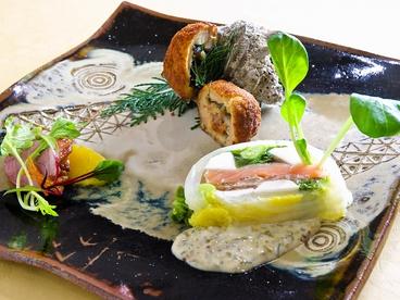 レストラン唐津迎賓館のおすすめ料理1