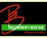 ビリー バルゥーズ ダイニング 恵比寿店のロゴ