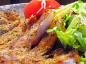 黒うどん山長のおすすめ料理3