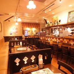 タパス&タパス 渋谷青山通り入口店の雰囲気1