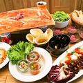 ディプント Di PUNTO 代々木店のおすすめ料理1