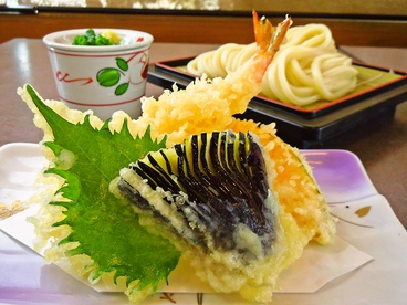 さぬき麺業 松並店のおすすめ料理1