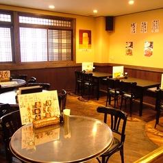 韓国居酒屋 番長 千葉店の雰囲気1
