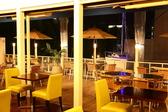 Piccolo Caffe del portoの雰囲気2