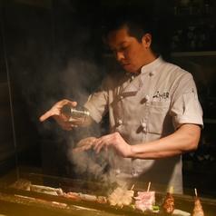 むなかた屋 焼鶏のおすすめ料理1
