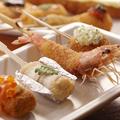 串の坊 渋谷スクランブルスクエア店のおすすめ料理1