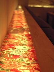 Oriental source 極 kiwaの特集写真