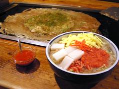 もんじゅあん 文重庵のおすすめ料理1